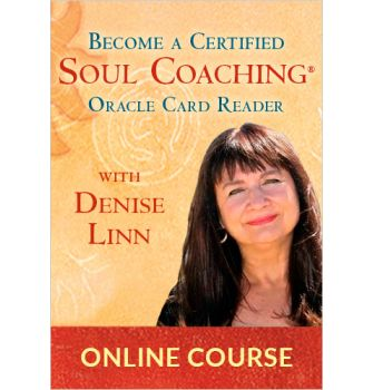 Become A Certified Soul Coaching® Oracle Card Reader