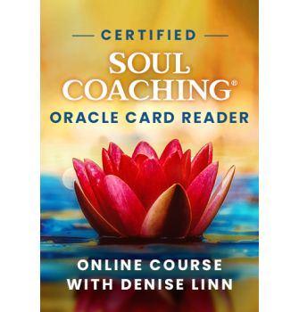 Certified Soul Coaching Oracle Card Reader