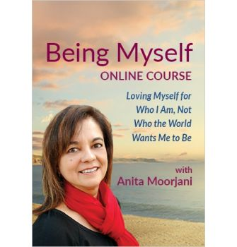 Being Myself Online Course