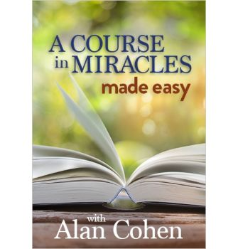 A Course in Miracles Made Easy Online Course