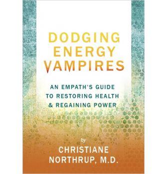 Dodging Energy Vampires Online Course