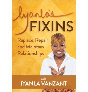 Iyanla's Fixins