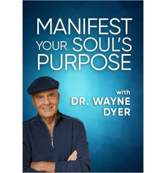 Manifest Your Soul's Purpose Online Course