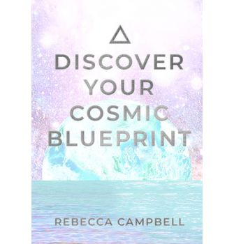 Discover Your Cosmic Blueprint