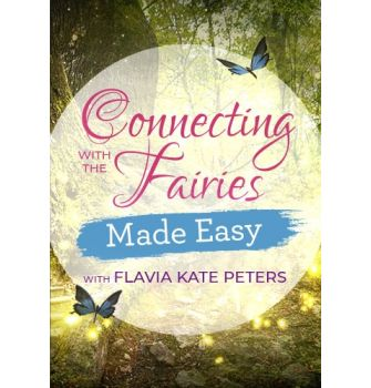 Connecting with the Fairy Realm