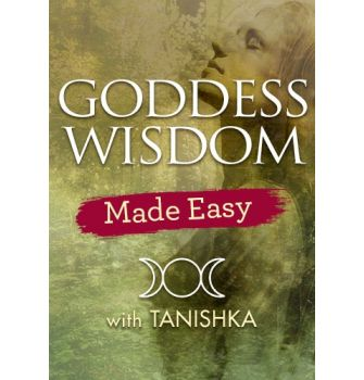 Introduction to Goddess Wisdom
