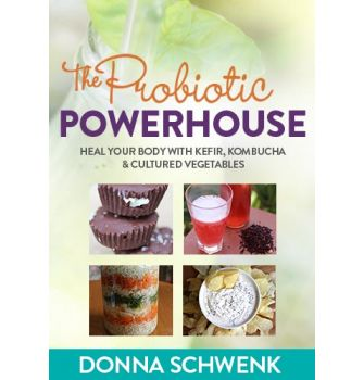 The Probiotic Powerhouse