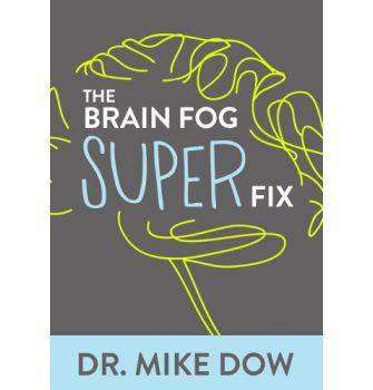 The Brain Fog Super Fix
