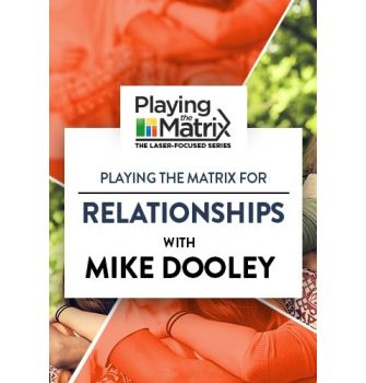 Playing the Matrix for Relationships Online Course