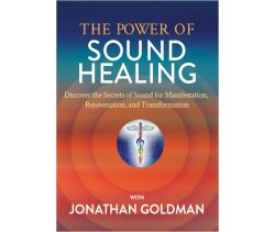 The Power of Sound Healing Online Course