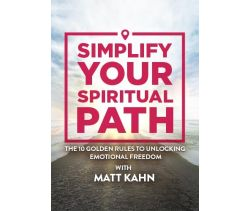 Simplify Your Spiritual Path Online Course