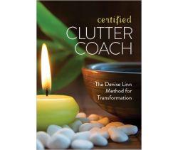 Certified Clutter Coach