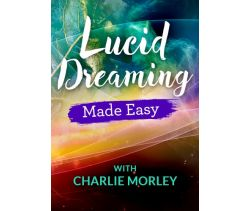 Lucid Dreaming Online Course