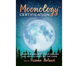 Moonology Certification
