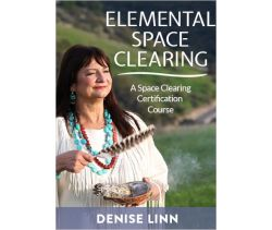 Elemental Space Clearing Online Course